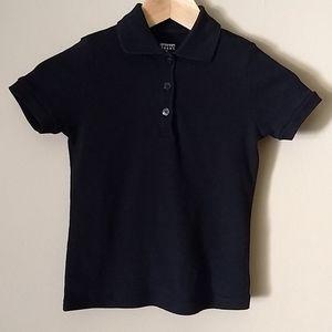 3/$35🌺French Toast Polo Shirt